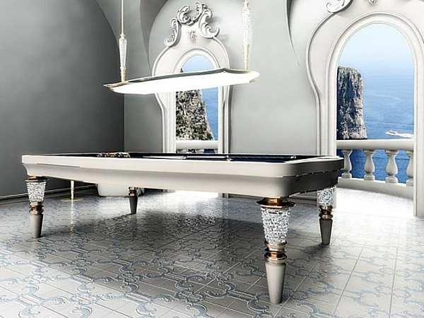 Игральный стол VISIONNAIRE (IPE CAVALLI) LANCASTER Visionnaire