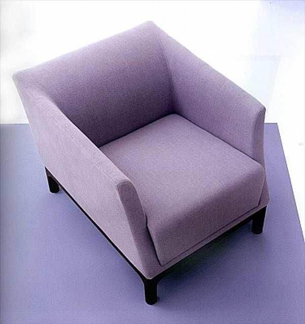Кресло COSTANTINI PIETRO 9247L Catalogo cop. argento