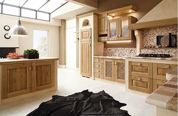 Кухня ARREX carola quattro