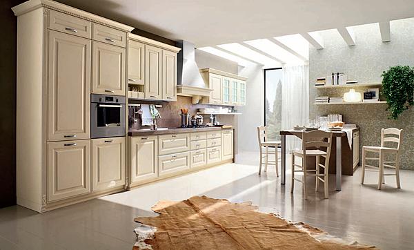 Кухня ARREX LUSSI UNO