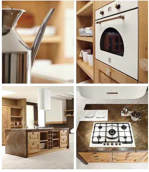 Кухня ARREX carola tre