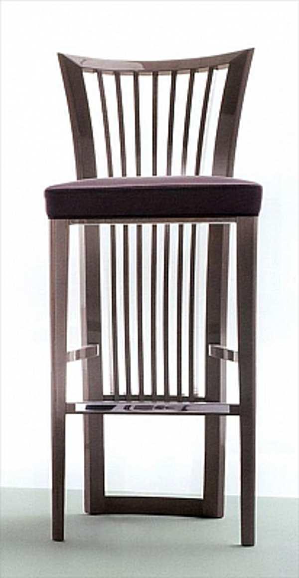 Барный стул COSTANTINI PIETRO 9251B Catalogo cop. argento