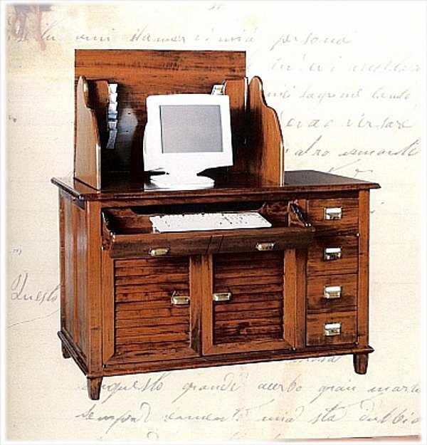 Компьютерный стол MAGGI MASSIMO 416