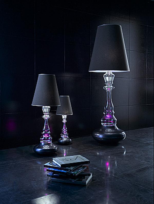 Напольная лампа ITALAMP 8018/LG