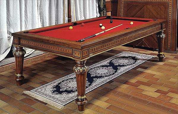 Игральный стол GIULIA CASA 101-ve Venezia