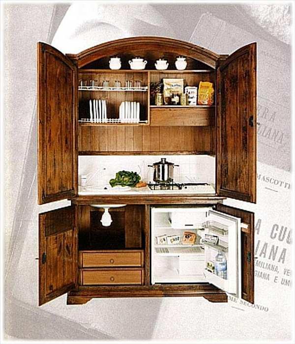 Кухня MAGGI MASSIMO 250