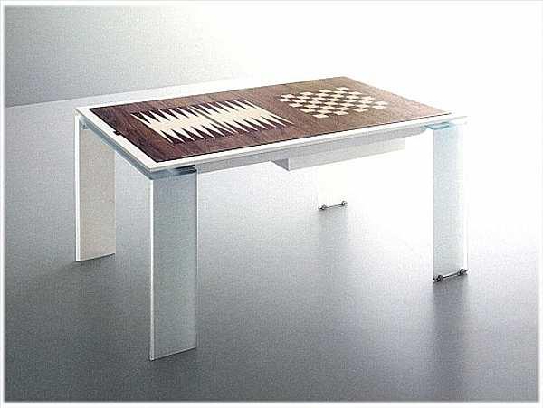 Игральный стол MINIFORMS TG 01 La fabbrica dei progetti