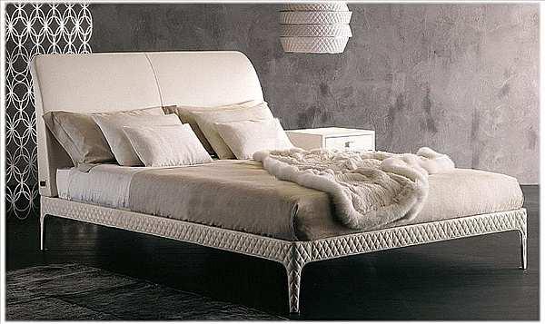 Кровать RUGIANO W01/180CAC