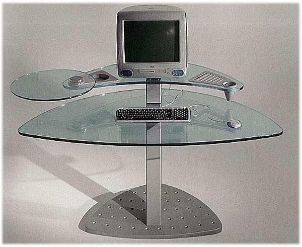 Компьютерный стол REFLEX DISEGNO MACH 5