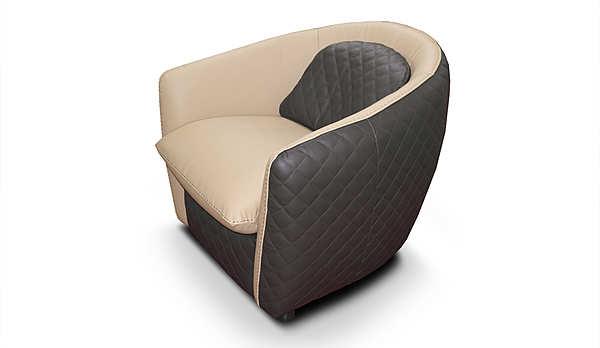 Кресло NIERI Chanel