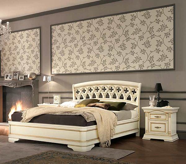 Кровать PRAMA 71CI23LT