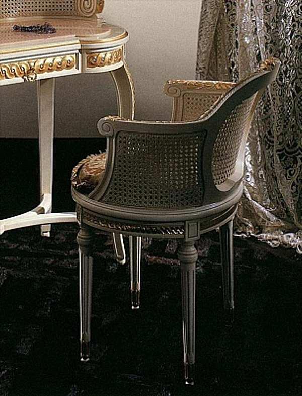 Кресло CEPPI STYLE 2106/L