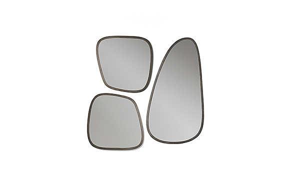 Зеркало Eforma ROU01 ROUNDED