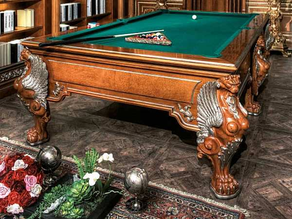 Игральный стол ASNAGHI INTERIORS IT2701
