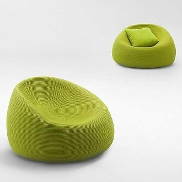 Кресло PAOLA LENTI B68G
