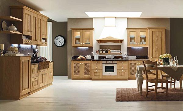 Кухня ARREX carola cinque CLASSICO