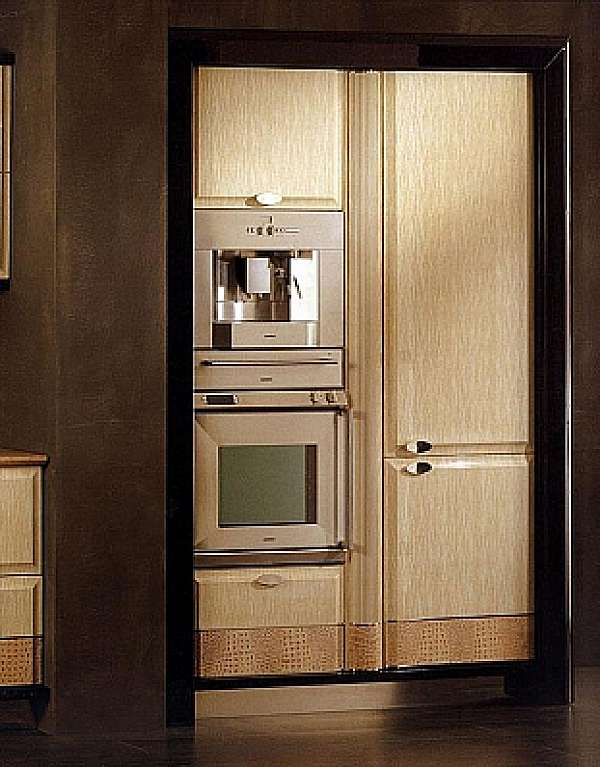 Кухня TURRI SRL A02 - Genesis
