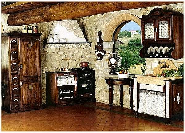 Кухня MAGGI MASSIMO A2
