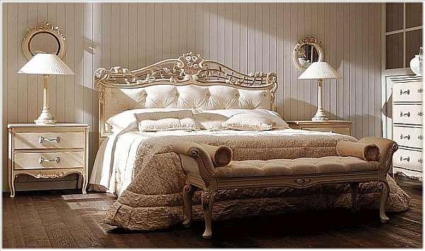 Кровать SAVIO FIRMINO CREAZIONI PER L ARREDAMENTO 1773 LET A