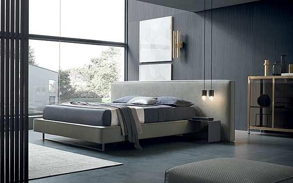 Кровать Felis BOWIE  BEDSTORIES