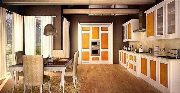 Кухня BAU ANGELO La Belle-5