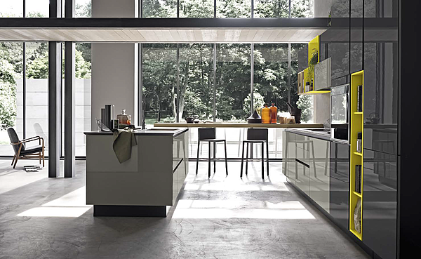 Кухня Stosa modern STOSA aleve 02