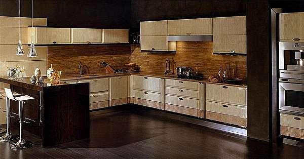 Кухня TURRI SRL A02 - Genesis Kitchens_0
