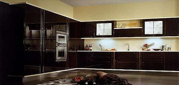 Кухня TURRI SRL A04 - Ouverture Kitchens_0