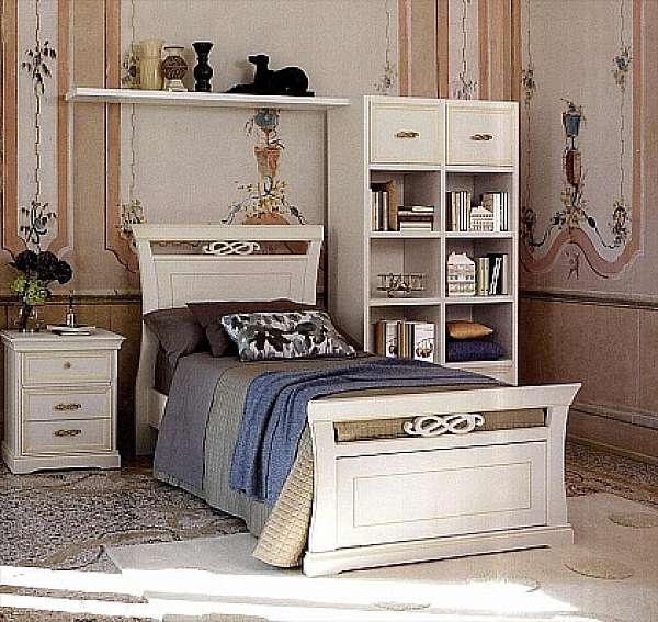 Книжный шкаф ALF PLL242
