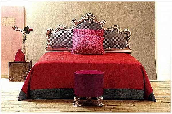 Кровать CREAZIONI (BY SILIK) La fantasia e mobile 2009 CR/722-I