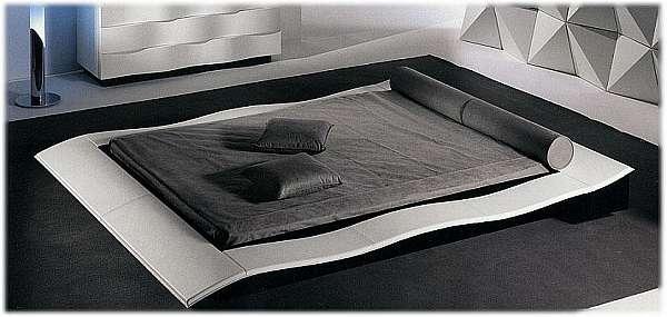 Кровать REFLEX Angelo 2005 ONDA letto
