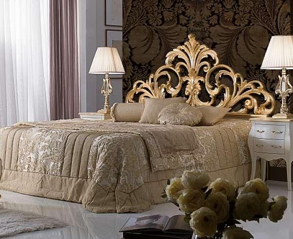 Кровать STILE LEGNO 9052.170