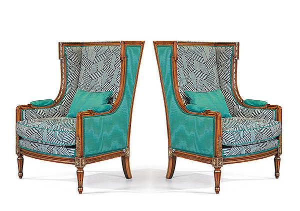 Кресло ZANABONI DOROTEA