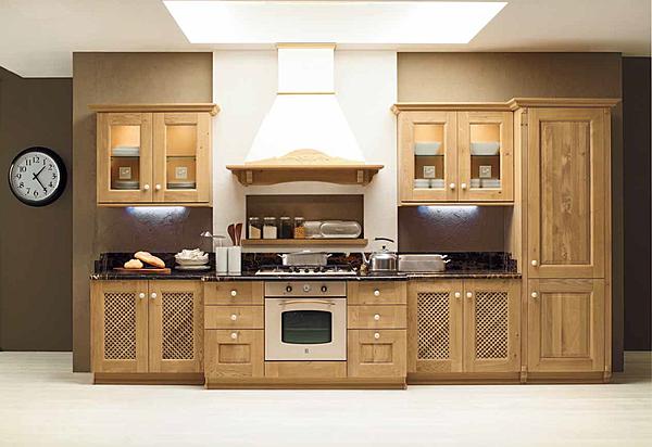 Кухня ARREX carola cinque