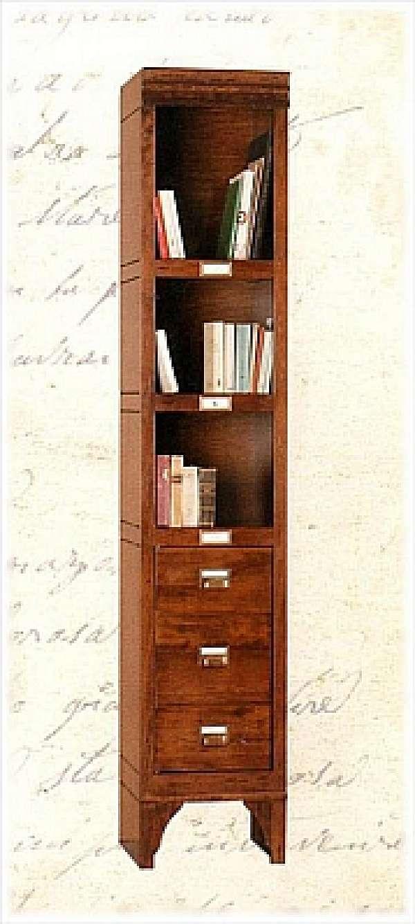Книжный шкаф MAGGI MASSIMO 445