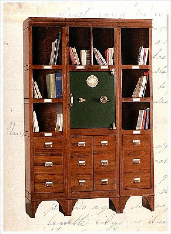 Книжный шкаф MAGGI MASSIMO 444