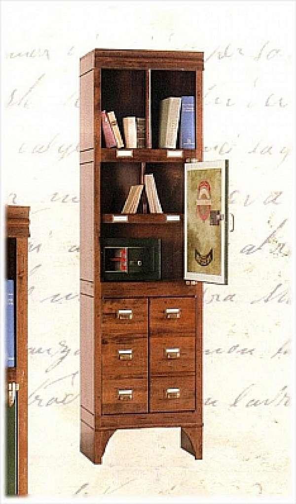 Книжный шкаф MAGGI MASSIMO 443
