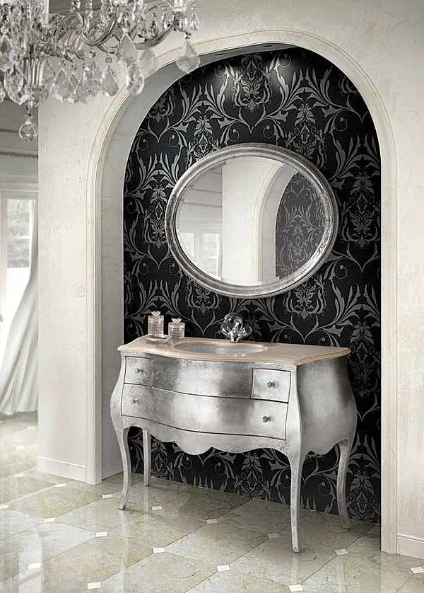 Зеркало ANGELO CAPPELLINI 30051 BATHROOMS