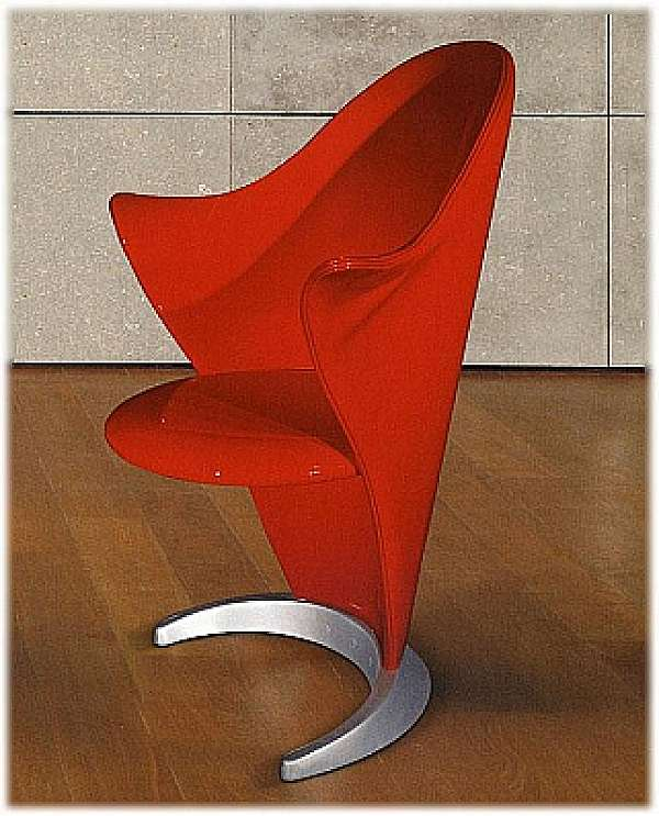 Кресло REFLEX Glamour PETALO POLTRONCINA