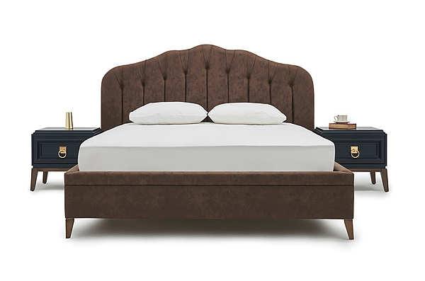 Кровать Enza Home ELEGANTE