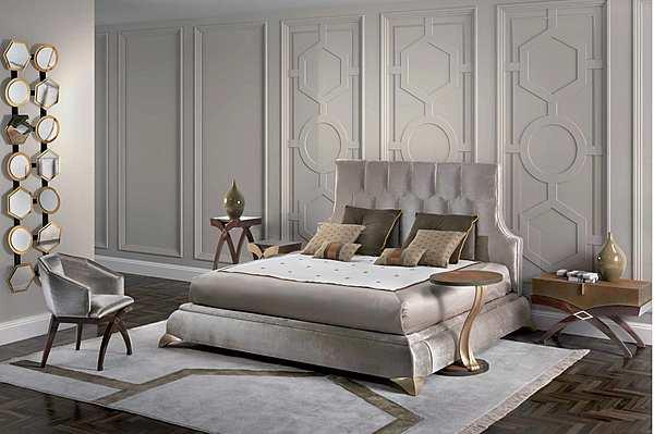 Кровать ELLEDUE B 801 BEDROOM
