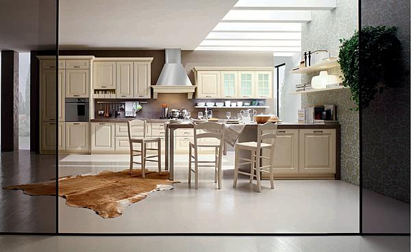 Кухня ARREX LUSSI UNO CLASSICO