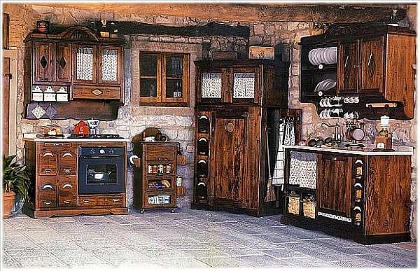 Кухня MAGGI MASSIMO A 1