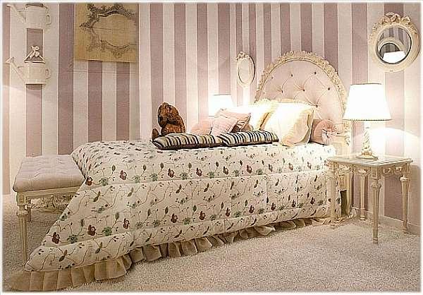 Кровать SAVIO FIRMINO 1739 LET D