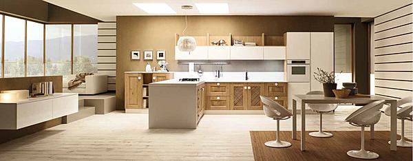 Кухня ARREX carola uno CLASSICO