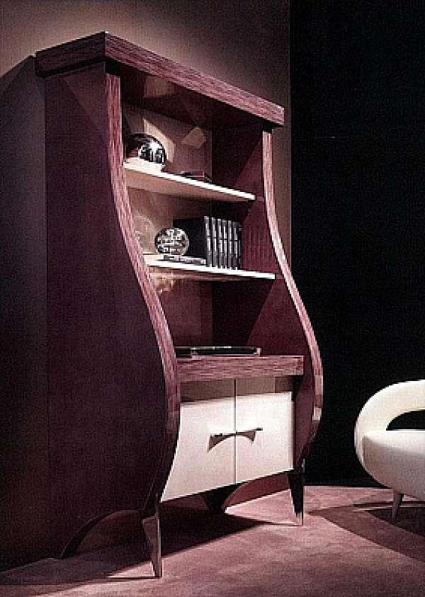 Книжный шкаф TURRI SRL T2010 Pegaso
