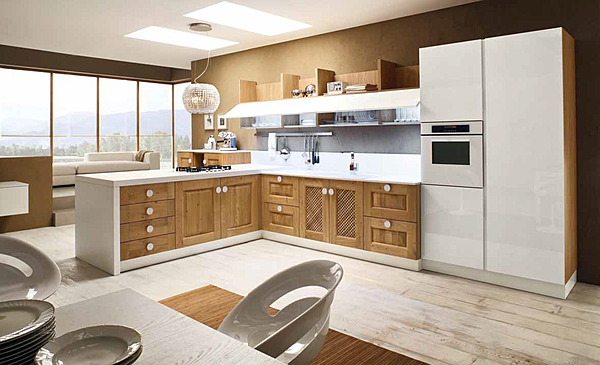 Кухня ARREX carola uno