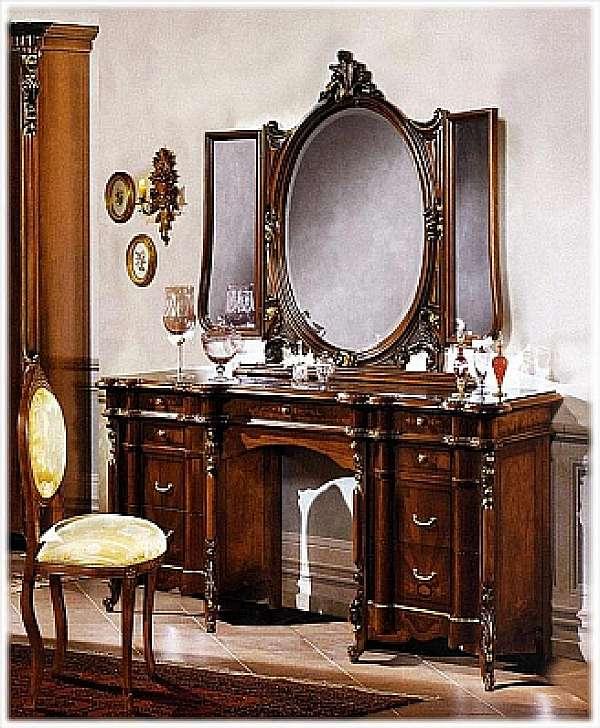 Туалетный столик PISTOLESI (F.LLI PISTOLESI) Art. 232