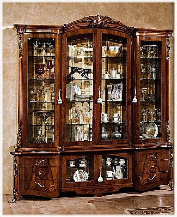 Витрина PISTOLESI (F.LLI PISTOLESI) Art. 256