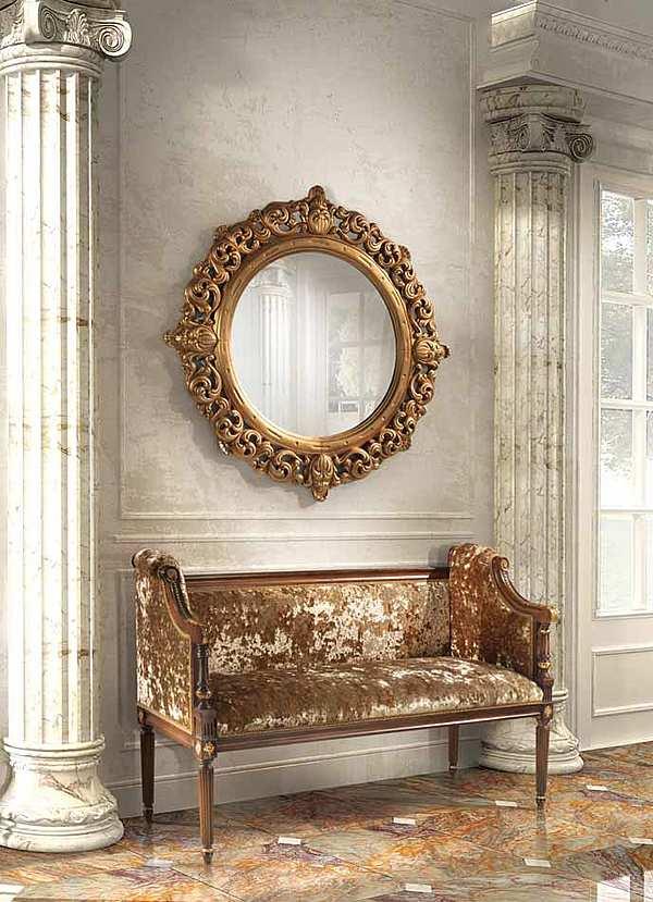 Зеркало ANGELO CAPPELLINI 30038 ACCESSORIES